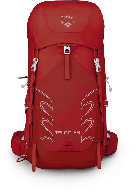 Osprey Talon 33 Plecak Mężczyźni, martian red